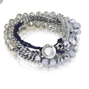Chloe and Isabel Wrap Bracelet
